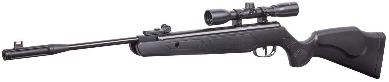 Пневматическая винтовка Crosman Remington Express Hunter NP