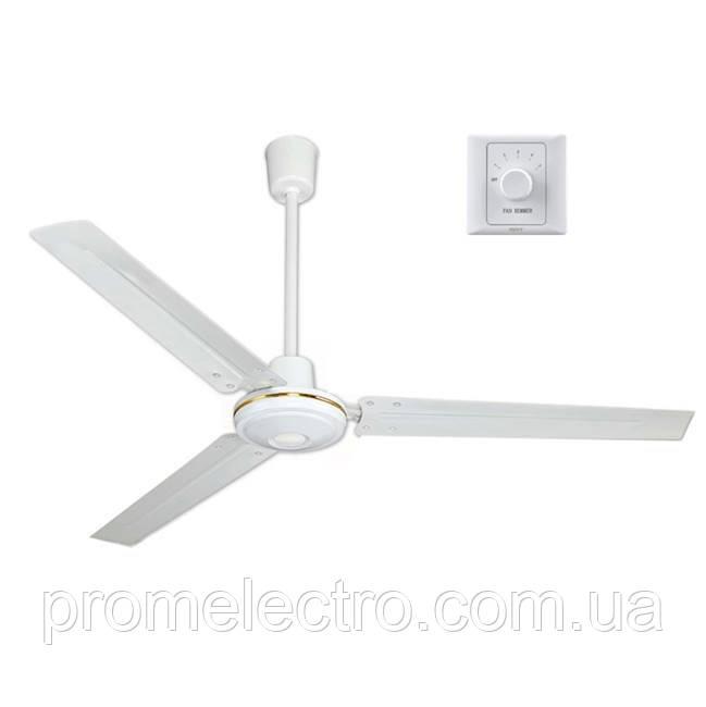 Потолочный вентилятор Турбовент VP 140