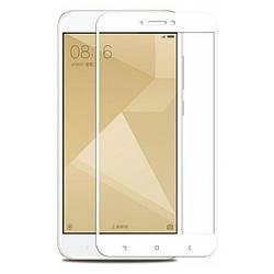 Защитные стёкла для смартфонов Xiaomi 5D, White