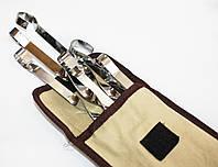 Набор шампуров в чехле, 6шт*60см, фото 1