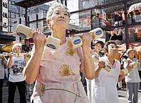 Здоровье - рекомендации японцев.