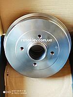 Барабан тормозной Renault Logan D203mm