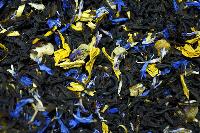 Чай чёрный Черника-манго / Tea Blueberry-Mango (250 г)