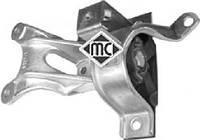 Подушка двигателя передняя Fiat DOBLO 1.9D/1.9JTD 01-09 Metalcaucho 04950
