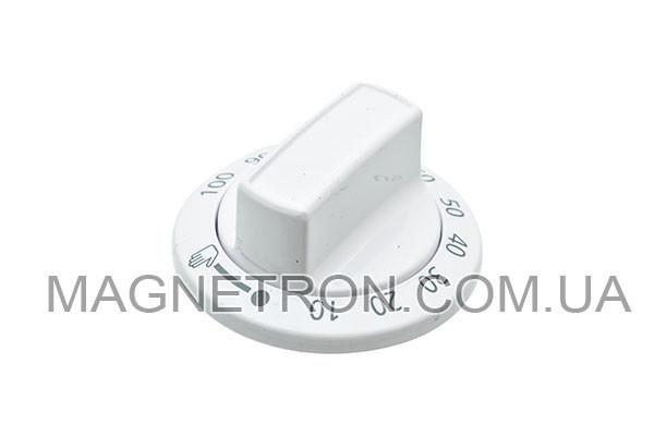 Ручка таймера для плиты Beko 250315038 (code: 08124)