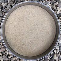 Песок белый Херсонский в мешках 14 л. 20-22 кг