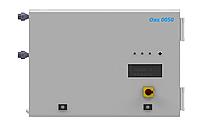 Електролізна установка для отримання гіпохлориту натрія Oxil 0050, 50 г/год