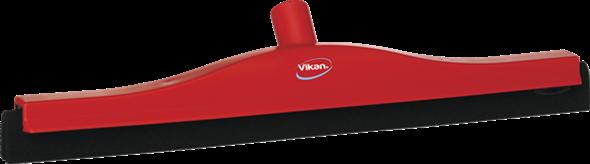 Класичний згін з подвійною резиновою пластиною, 500 мм, Vikan (Данія)