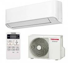 Інверторний кондиціонер Toshiba Seiya RAS-B10J2KVG-UA/RAS-10J2AVG-UA (0.539.00)