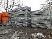 Аренда опалубки для стен и колонн