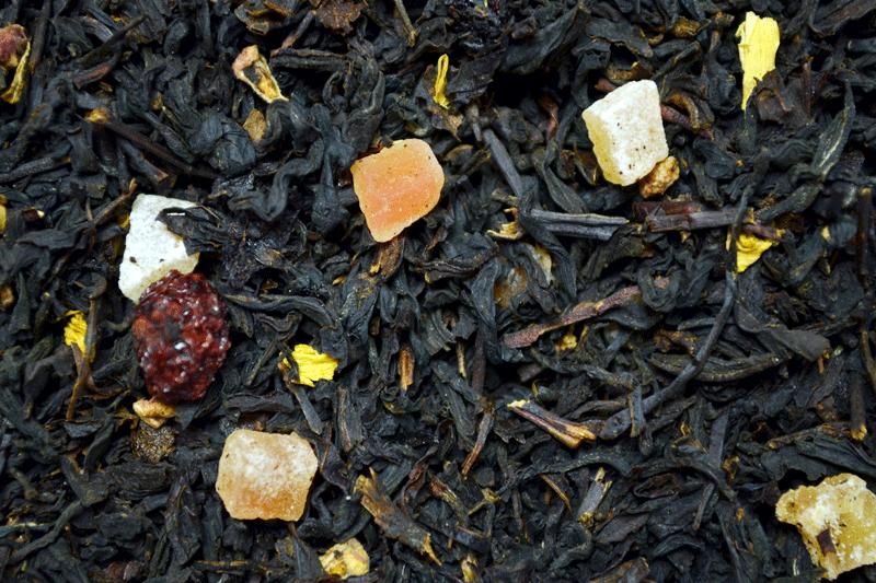 Чай чёрный Сказочный мир / Tea Fairy World (250 г)