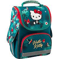 Ранець шкільний ортопедичний KITE Education Hello Kitty HK19-501S, фото 1