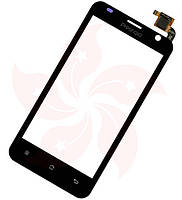 Сенсор Prestigio MultiPhone 3450 Duo Тачскин Стекло Touch Screen
