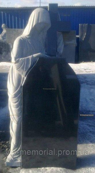 Мраморный памятник М-175