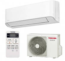 Инверторный кондиционер Toshiba Seiya RAS-18J2KVG-UA/RAS-18J2AVG-UA (0.946.00)