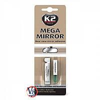 Клей для зеркал заднего вида K2 MEGA MIRROR (B110) 6мл