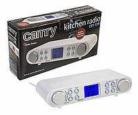Радио кухонное Camry CR 1124, фото 1