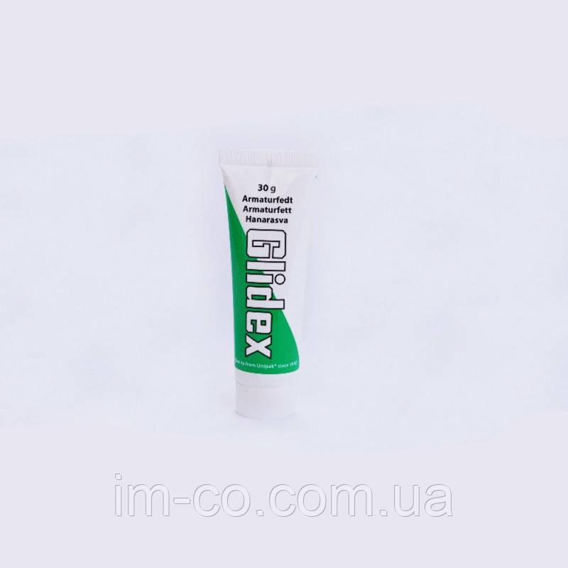 Glidex Armaturfedt 30 г-смазка концентрированная в тюбике