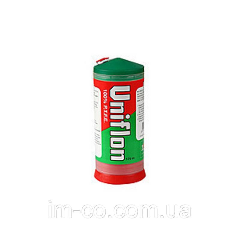Uniflon (175 m x 2 mm) - шнур из 100% PTFE