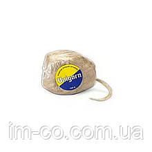 Unigarn - лляні волокна (100 г моток в упаковці)