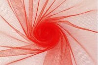 Фатин мягкий  (красный)