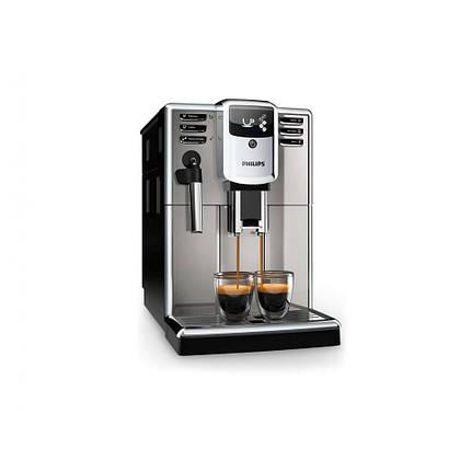Кофеварка Philips EP5315/10 автоматическая эспрессо-кофемашина, фото 2