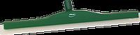 Класичний згін з подвійною резиновою пластиною, з рухливим кріпленням, 600 мм, Vikan (Данія)