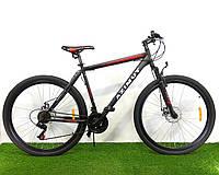 Горный велосипед Azimut Energy 29 GD/19 рама, фото 1