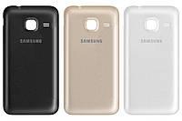 Задняя панель корпуса (крышка аккумулятора) для Samsung Galaxy J1 Mini (2016) J105, оригинал