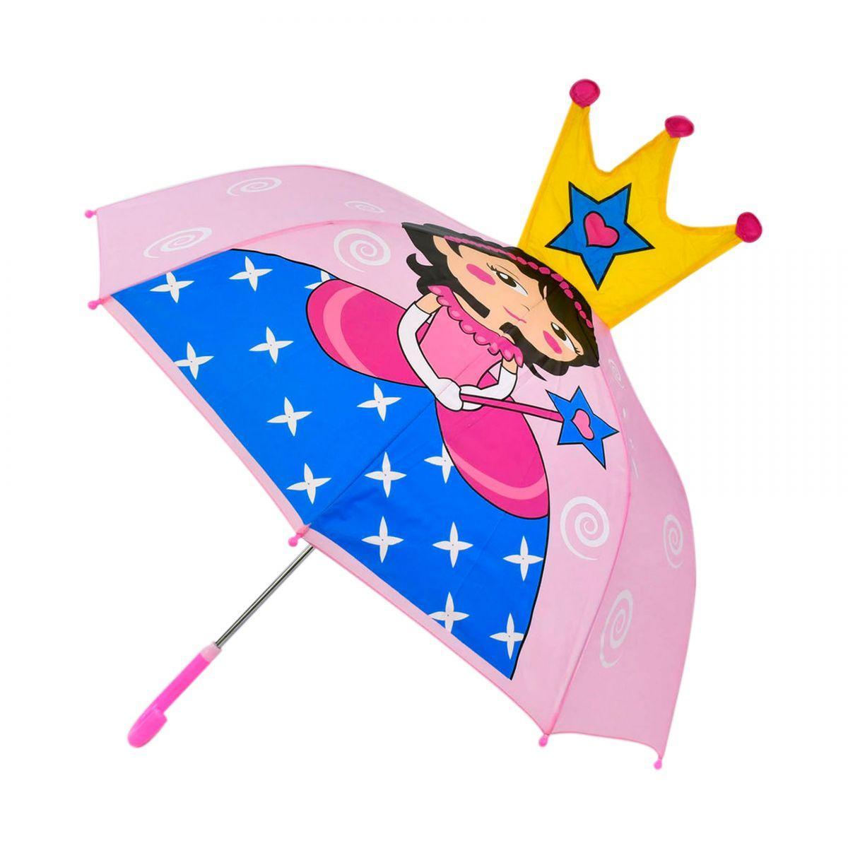 Зонт детский КоролеваC23354