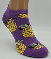 Короткі жіночі шкарпетки