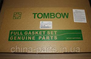 Комплект прокладок на двигатель (ISF 2.8 TOMBOW) 10101