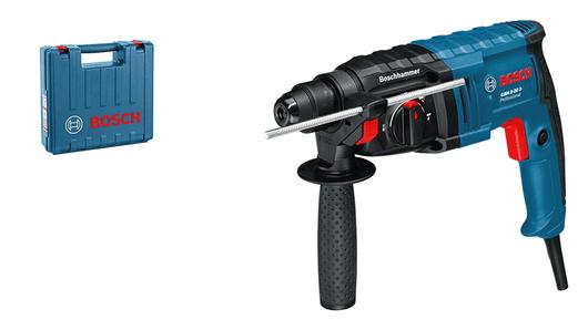 Перфоратор з SDS plus GBH 2-20 D Professional
