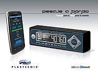 Бортовые весы Plastecnic (Инспания)