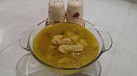 Суп с клёцками (350 мл)