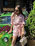 Жіночий комбінезон шорти (в кольорах), фото 5