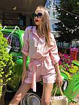 Жіночий комбінезон шорти (в кольорах), фото 2