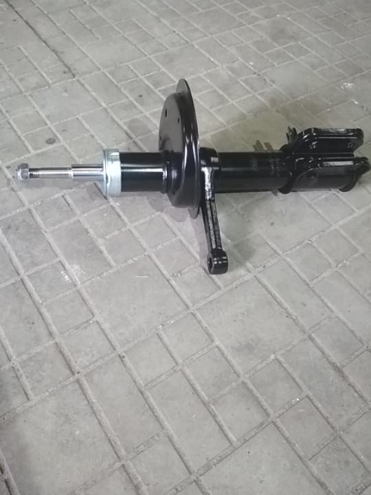 Амортизатор ВАЗ 1118 (стійка права) (RIDER) 11180-290540203 (Код УКТЗЕД 8708803598) (МС)