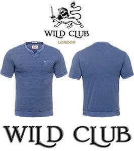 Рубашка мужская поло Wild Club 137021 56