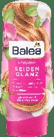 Бальзам - кондиціонер для сухих і пошкоджених волосся Balea Seidenglanz 300 мл, фото 1