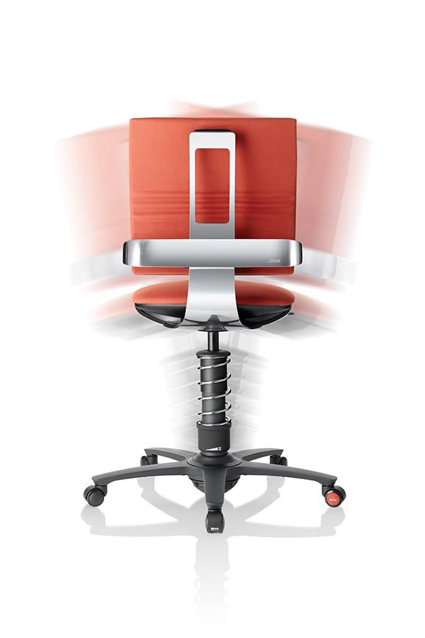 Кресло руководителя 3Dee
