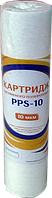 Фільтр вспінений поліпропіленовий 10 мкм