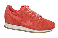 Женские кроссовки REEBOK CLASSIC LEATHER CREPE SAIL AWAY (BD3016)