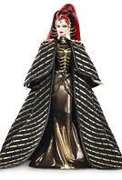 Коллекционная кукла барби Королева созвездий Queen of the Constellations Barbie Doll , фото 1