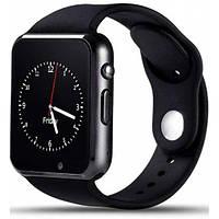 Умные часы наручные смарт часы. Smart Watch A1 в стиле Apple watch