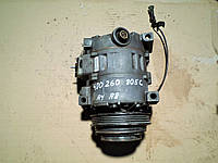 Компрессор кондиционера Ауди А4 А6 А8, VW Passat B5, Skoda Superb 2.5 tdi  81.08.65.043, 4D0260805C