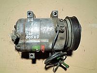 Компрессор кондиционера AUDI 80 100 A4 A6 A8, 4A0260805AD, 4A0260805AH , 4A0 260 805 AD , 4A0 260 805 AH