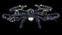 Квадрокоптер D11 c WiFi камерой. Беспилотник Original size quadrocopter. Складной квадрокоптер