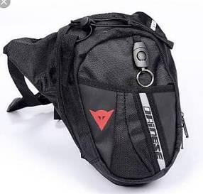 Мото сумка набедренная Dainese