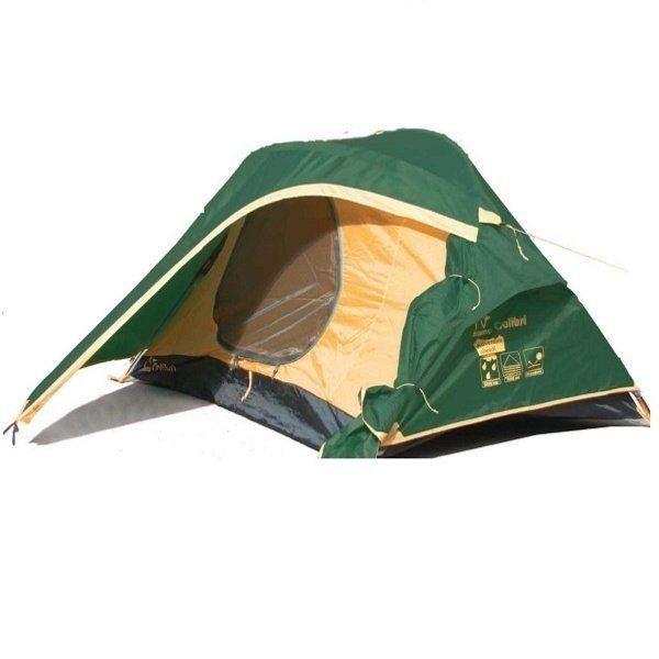 Намет Tramp Colibri v2. Палатка туристическая. Намет туристичний